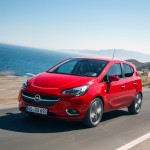 Opel Corsa Prive Lease LCX Lease Voor
