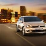 Volkswagen Golf Leasen LXC Lease Voor