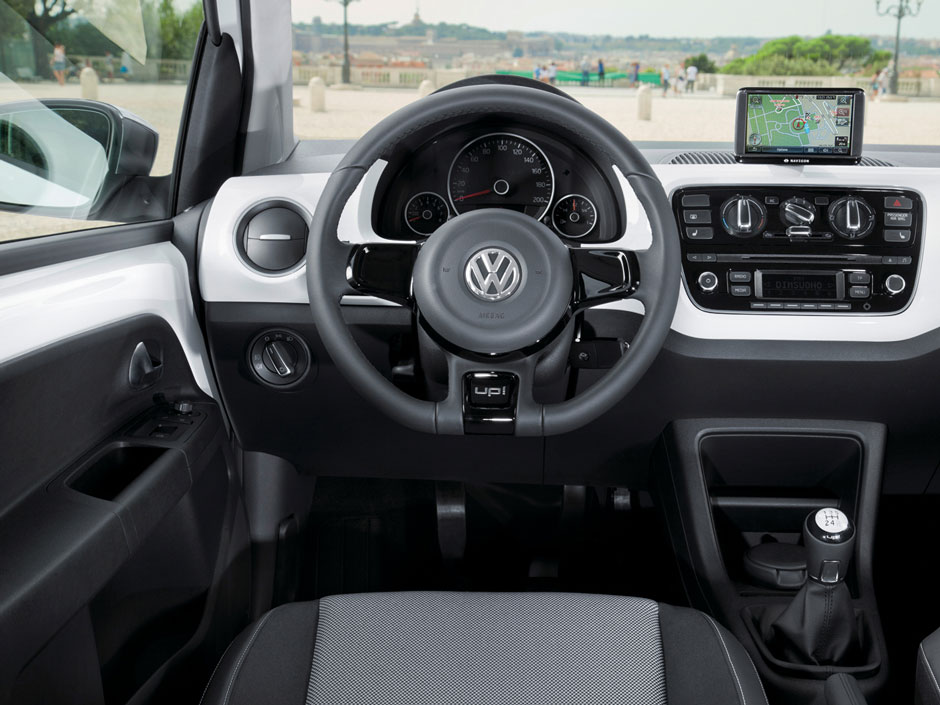 Volkswagen Up Prive Lease Lcx Lease