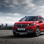 Peugeot 2008 prive lease